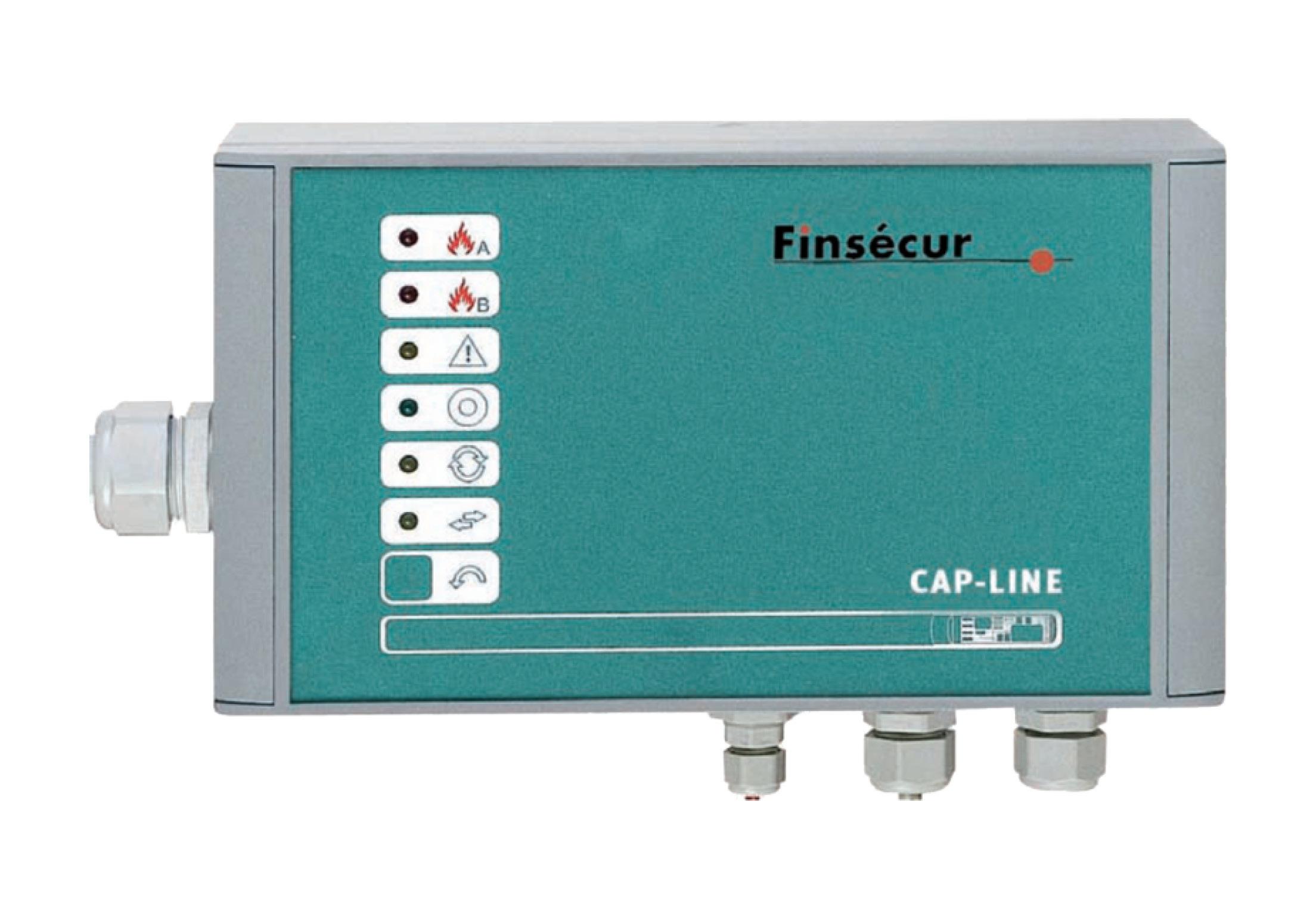 Cap® Line